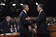 Mitt Romney's 10 Best Lines, Quips, And Quotes From The 1st Debate 2012