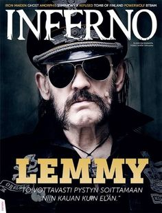 "Image result for lemmy 2016 ""magazine covers"""