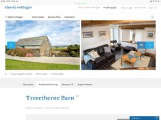 North Cornwall, Cottage, Explore, Mansions, House Styles, Inspiration, Mansion Houses, Biblical Inspiration, Casa De Campo