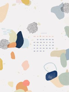 Oh yeah, time for a new desktop wallpaper! I am very happy that you still enjoy using Free Desktop Wallpaper. Wallpaper Für Desktop, Wallpaper Doodle, Minimal Wallpaper, Mobile Wallpaper, Diy Calender, Planner Doodles, Desktop Design, Cute Doodles, Portrait Illustration