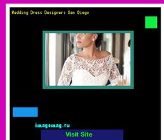 Wedding Dress Designers San Diego 172423 - The Best Image Search