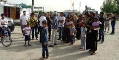 Παρέμβαση του Συνηγόρου του πολίτη για τις συνθήκες διαβίωσης των Ρομά  στον Πέλεκα
