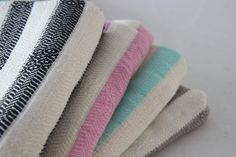 These oversized bath towels are great for your toddler, and for yourself! They are so soft and cozy, you won't want to put themdown. They are quick-drying and