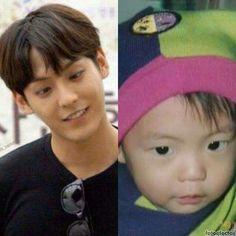 Btob Members, Btob Lee Minhyuk, Rapper, Nerdy, Kpop, My Love, Boys, 1990s, Baby Boys
