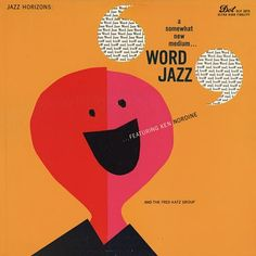 Word Jazz (Dot) #BackintheDays #Cover #Music