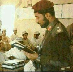 HM Sultan Qaboos bin Said ( Sultan of Oman )