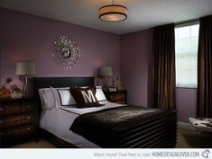 Captivating Purple Bedroom Ideas 15 Ravishing Purple Bedroom Designs Home Design Lover