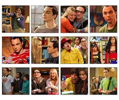 Big Bang Theory... I have cried rivers of tears laughing so hard at this show.  Professor Creep Crawly episode one of my favorites!!!!