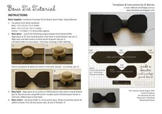 Tutorial+-+Suit+Tuxedo+Jacket+%26+Bow+Tie+-+Di+Barnes+August+2015-2.jpg 1.600×1.131 pixels
