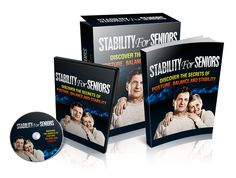 stability for seniors plr