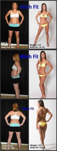 The Easy Way To Weight Loss Success Witness How These Shed 92 Lbs In 1 Week