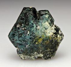 Chrysoberyl var. Alexandrite from Zimbabwe    http://www.danweinrich.com/