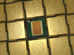 How IBM Got Brainlike Efficiency From the TrueNorth Chip: TrueNorth takes a big step toward using the brain's architecture to reduce computing's power consumption
