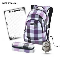 Dakine PROM Pack 25L + SCHOOL CASE school set Merryann $82  the owl is a reflectant