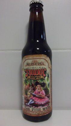 Fauna Mercedes Brown Ale