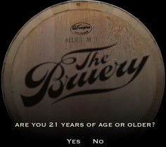 The Bruery  - Placencia, CA (Los Angeles)  Beer Advocate score of 96 (world class)