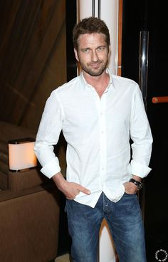 Gerard Butler attends The Great Gatsby After Party NYC - May 7, 2013