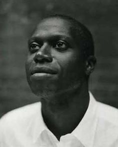 Andre Braugher. He brought Homicide: 'Life on the Street' to life. Just fired it up, and it was his bitch for as long as he was on it.