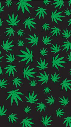 Weed Phone Wallpapers