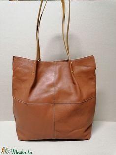 Barna shopper (fgabor1) - Meska.hu Tote Bag, Fashion, Moda, Fashion Styles, Totes, Fashion Illustrations, Tote Bags