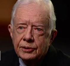 Jimmy Carter Slams Republicans: Not Supporting Equal Pay Is Abuse Against Women