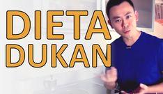 Dieta Dukan - resumo COMPLETO