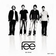 We Shine - Fee - I love this album!!!
