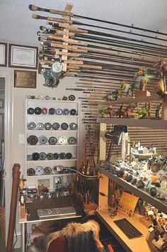The number one resource for Fishing gear and information Fly Fishing Books, Fly Fishing Gifts, Fishing Shack, Fly Fishing Gear, Fishing Stuff, Fishing Tackle, Diy Fishing Rod Holder, Fishing Pole Storage, Fishing Rods