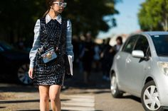 The best street style of Milan Fashion Week.