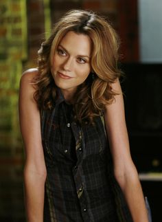 katie did it: I love Peyton Sawyer