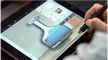 Watch the Online Video Course Drawing on the iPad with SketchBook Pro