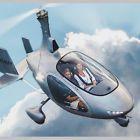 #Ticket  Gourmetflug im Gyrocopter in Rotenburg Insel Wangerooge   meventi Geschenkidee #Ostereich