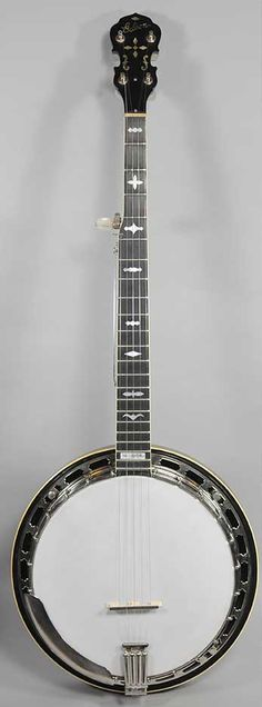 Gibson RB-250 Banjo - c.1974