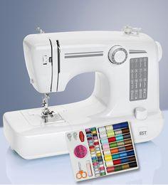 Amostras e Passatempos: Goodfashion - Ganha uma Máquina de Costura