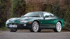 Jaguar Xk8, Jaguar Cars, Beauty And The Beast, Motors, British, Bike, Vehicles, Classic, Carport Garage