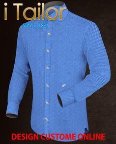 Design Custom Shirt 3D $19.95 kragen Click http://itailor.de/shirt-product/kragen_it691-1.html