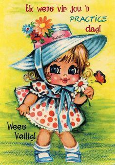 Pretty Kids, Cute Kids, Vintage Cards, Vintage Postcards, Vintage Illustration, Gif Animé, Cute Little Things, Vintage Valentines, Pictures To Paint