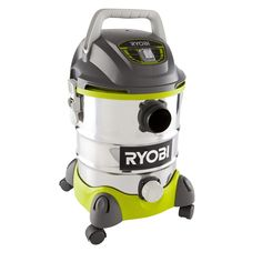 Ryobi 1250W 20L Wet And Dry Vacuum. I need one of these for around the shed