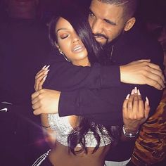Photos: What? Drake reportedly dating Mario Balotelli's ex-fiance Fanny   Drake who already has JLo is reportedly dating Fanny Neguesha an half Africa and half Italian. She became center of attraction years back when she got engaged to footballer Mario Balotelli with the striking role for Ligue 1 club Nice and the Italy national team. And while he is out in France scoring goals and getting sent off for Nice MissNeguesha was recently snapped partying with rap star Drake who gave a wink to the…