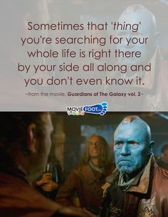 guardians of the galaxy 2 movie quotes - Google Search Best Movie Quotes, Galaxy 2, 2 Movie, Guardians Of The Galaxy, Good Movies, Google Search, Movie Posters, Life, Film Poster