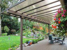 Wooden Pergola With Roof - - - Attached Pergola Ideas Privacy Screens - Diy Pergola, Pergola With Roof, Outdoor Pergola, Covered Pergola, Pergola Lighting, Wooden Pergola, Attached Pergola, Cheap Pergola, Covered Porches