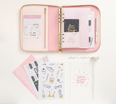 K's Planner Lovers Kit Large: Your Story. Browse the Planner Accessories Collection & More Today! Kikki K Planner, Swedish Design, Your Story, Stationery, Lovers, Kit, School, Quotes, Accessories