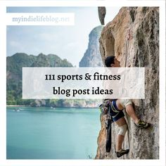 🎾 Got a sports and fitness blog, but a little stumped on what to write about? Today on the blog I am giving you a handy list of sports and fitness blog post ideas ➡ LINK IN BIO  📱 Scroll to the end because I have a free tip on formatting your blog post and a downloadable guide!  --- #sportsblog #sportsblogger #fitnessblogger #fitnessblog #blogpost #blogger #bloggersofinstagram #blogging #contentcreation #contentmarketing #inboundmarketing #contentmarketingmanager Inbound Marketing, Content Marketing, Online Marketing, Digital Marketing, List Of Sports, What To Write About, Free Tips, Small Business Marketing, Blog Tips