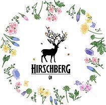 Hirschberg Gin, Gin, Logo, Flowers Premium Gin, Logo, Flowers, Logos, Royal Icing Flowers, Flower, Florals, Floral, Environmental Print