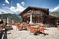 """Nationalpark Wirte   Restaurant und Wirtshaus """"Alte Mühle""""   Matrei in Osttirol"""
