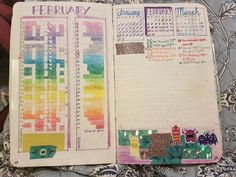 20 Creative Bullet Journal Mood Tracker Layouts to Keep Tabs on Your Emotions   Just Bright Ideas