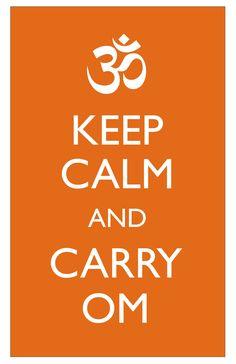 Carry OM... i like it
