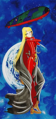 Hi Hi ♥ I am Tochiro and I post Galaxy Express 999 and other stuffs too. Manga Anime, Space Pirate Captain Harlock, Japanese Superheroes, Star Blazers, Sci Fi Tv Shows, Japanese Cartoon, Anime Dolls, Classic Cartoons, Manga Characters