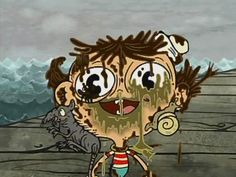 my gif gif cartoon network cartoons flapjack the misadventures of flapjack The Marvelous Misadventures of Flapjack Cartoon Crossovers, Cartoon Gifs, Cartoon Icons, Cartoon Drawings, Cartoon People, Cartoon Network Classics, Old Cartoon Network Shows, Misadventures Of Flapjack, 2000s Cartoons