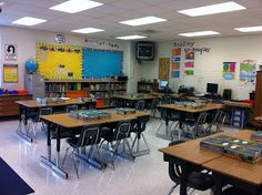 The Teachable Moments of Fifth Grade: Classroom Tour